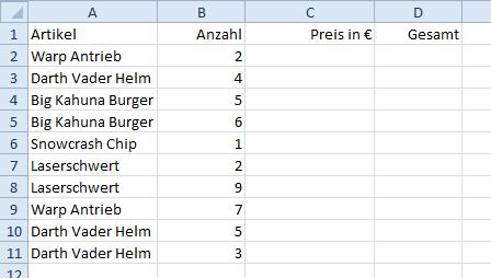 Excel Sverweis Funktion Am Beispiel Einfach Erklärt Traenscom