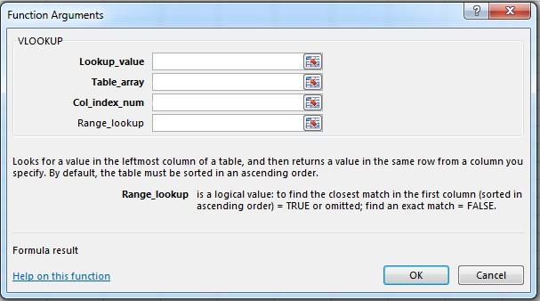 Excel Vlookup Funktion Auf Deutsch Am Beispiel Erklärt