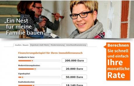Waldecker Baufinanzierung