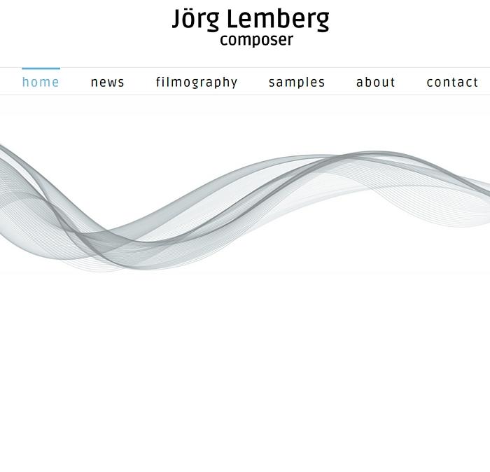 Jörg Lemberg - Home