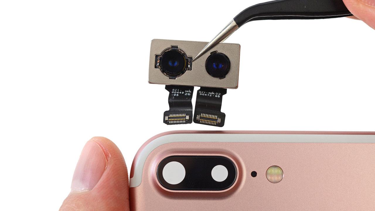 Doppelkamera