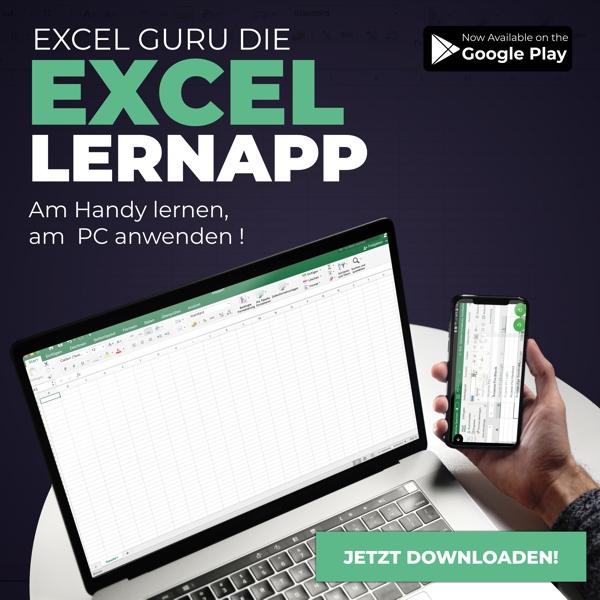Excel Guru