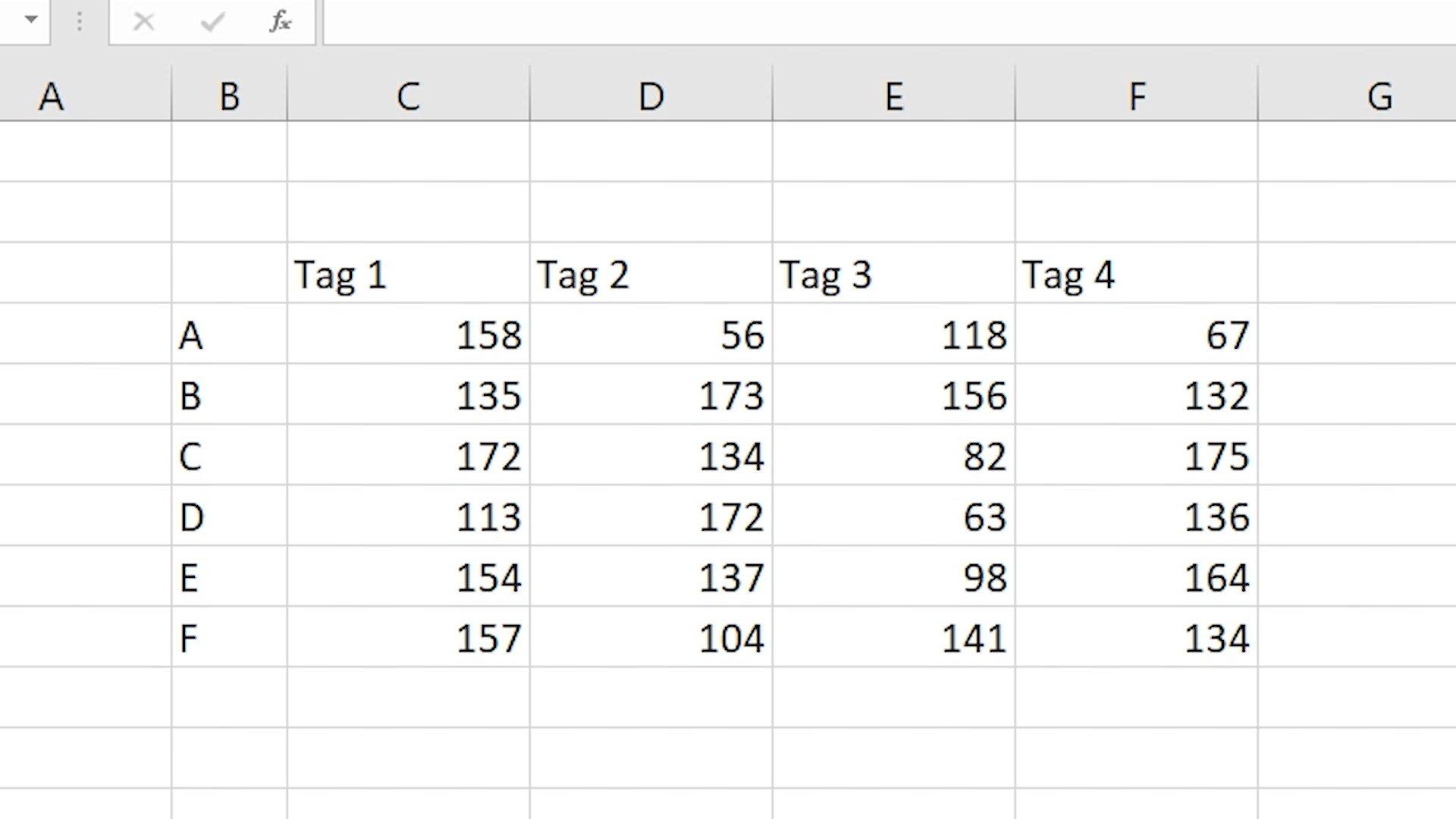Excel Formate löschen